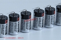 TOSHIBA Authorized agent in China  ER17335VH 125℃ High temperature battery
