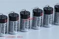 TOSHIBA东芝 中国  代理 ER17335VH 125℃ 高温电池 6