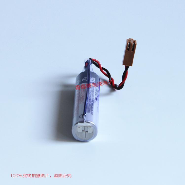 ER-6VC4 安川Yaskawa PLC 锂电池 ER6V/3.6V 8