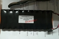 12V 4.5Ah 充电镍氢电池 设备仪器专用电池 5