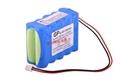 GP160AAH10YMLZ Smith single channel WZ50C66T WZ-50C6 WZ-50C6T battery