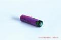 SL560 AA SL-560 高温 塔迪兰TADIRAN 锂电池 可加插头/焊脚 4