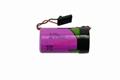TL-4920 C ER26500  TADIRAN  lithium battery +JAE Leg