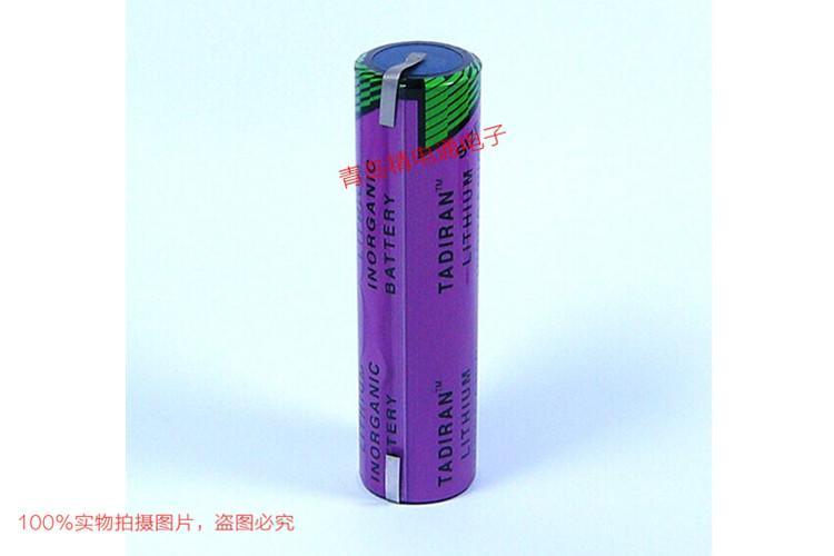 TL-5937 DD ER32L1245 塔迪兰TADIRAN 锂电池 可加 插头 焊脚 14