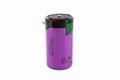 Tadiran TLL-5902/S (1/2AA 3.6V 1100mAh)  Tadiran Batteries TLL-5902
