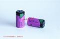 TL-5920 C 原厂塔迪兰TADIRAN 锂电池 可按要求加 焊脚 插头 TL5920 6