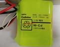 12N-1700SCK GP 超霸 仪器设备充电电池 18