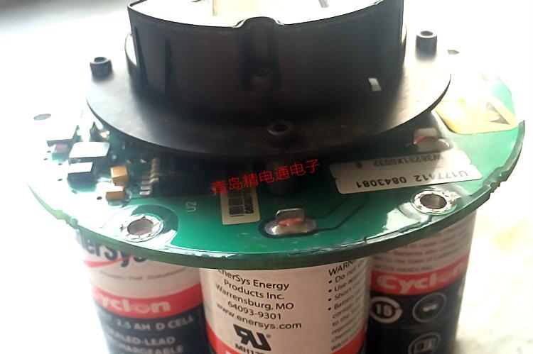 U177412 0843081 W38231X0032 Cyclon EnerSys 西科龍 鉛酸蓄電池 8