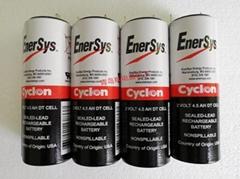 0860-0004 Cyclon EnerSys 西科龍 2V 4.5Ah 鉛酸蓄電池