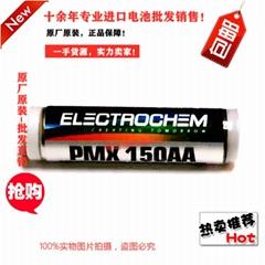 3B1065 AA 型 Electrochem 美国EI 3.93V 150度 高温 锂电池