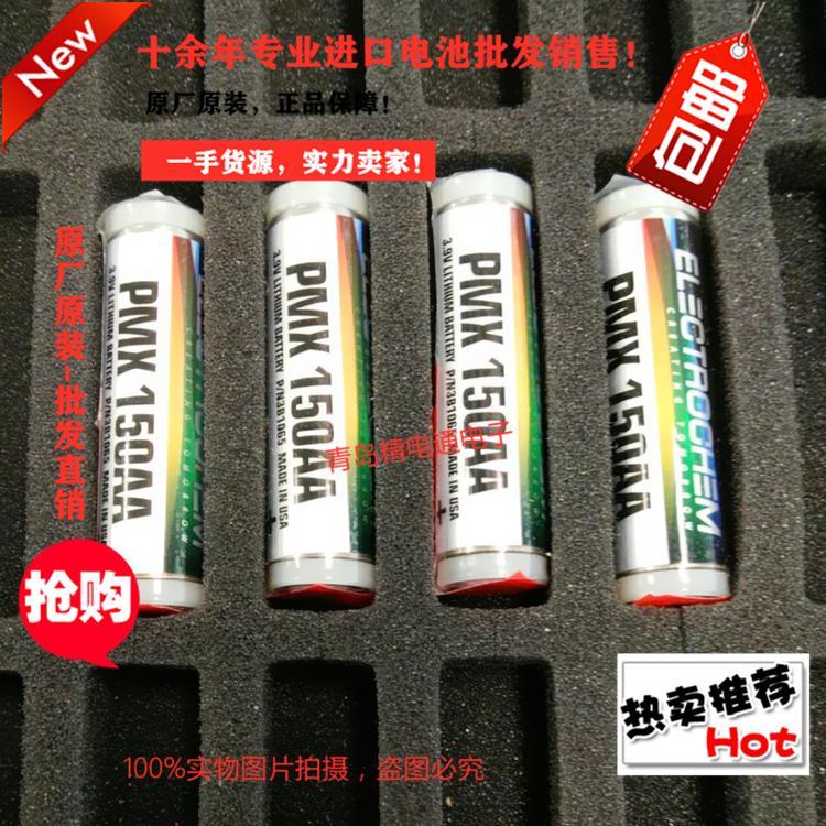 3B1065 AA 型 Electrochem 美国EI 3.93V 150度 高温 锂电池 9