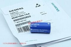 6EW1000-7AA 西門子 SIEMENS PLC 電池 SL770 SL-770 SL-2770