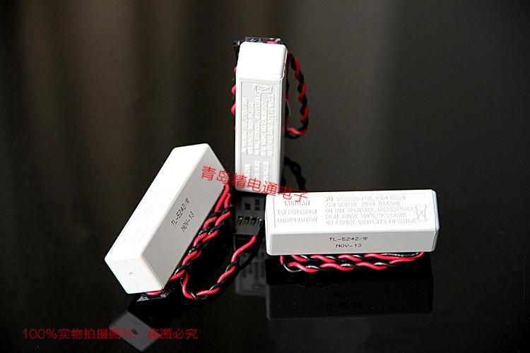 TL-5242 TL-5242/W Tadiran 塔迪兰 3.6V 锂亚电池 设备仪器专用 8