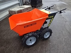 Mini Dumper / Power Barrow / Garden Loader