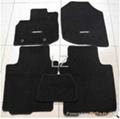 Premium Fashion Non woven Velour carpet