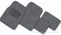 Car floor mat/seat cover/sun shade/steering wheel cover supplier since 2001