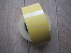 Double Coated Cloth Exhibition Carpet Tapes 25mm*50m, 50mm*50m