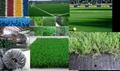 FIFA 10mm leisure,50mm sportsfield 20mm landscaping artificial grass 2