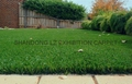 Garden floorcovering: artificial grass needle punch and tufted Cfl-s1 2*30m, 4*3 4