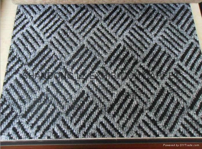 ... Needle Felt and tufted Carpet wholesale flooring-LZ Needle Punched carpet 4 ...
