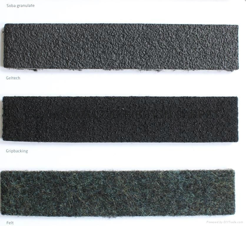 Auto Carpet Surface Velour Dilour Plush Velvet Ribbed