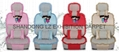 Car seat cushion:Universal, Universal back, Low Back, Standard Bench, 60/40 Benc