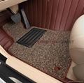 Artificial grass car mat PP+TPR 4