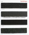 Automotive Lining carpet: Hi-Flex velour, premier velour, trim-velour