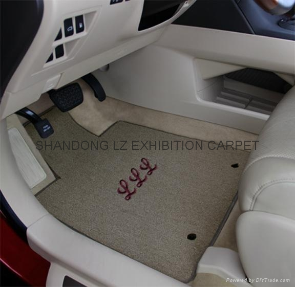 automotive industrial fabric felt 280g m2 1100g m2 china manufacturer car interior. Black Bedroom Furniture Sets. Home Design Ideas