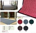 3M Nomad 4000 nylon runner carpet