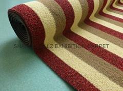 Turfing CUT PILE artifical grass carpet