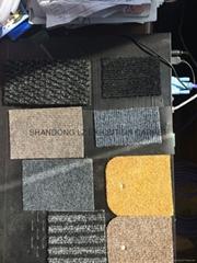 Corridor dustproof mat