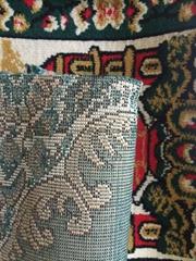 Mosquecarpet