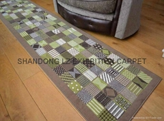 Nylon Printed Runner Carpet