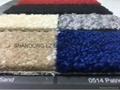 Exhibition Carpet: Velour Elegance 100%
