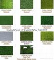 FIFA 10mm leisure,50mm sportsfield 20mm landscaping artificial grass 1