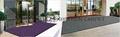 Carpet Matting BRAND: 3M VEBE, RINOS,