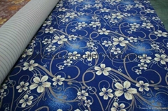 100% Nylon ink jet printingcarpet