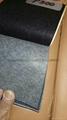 Beaulieu Real Podium Precoate Backing Needle felt flat 760g 2.6mm 7 color