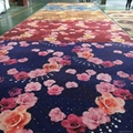 Carpet for cafes and restaurants