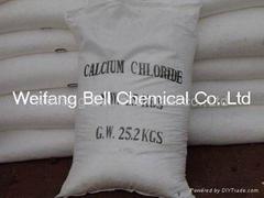 Calcium Chloride 94% Powder