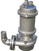 QXF系列全不锈钢潜水电泵