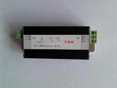 HLK V2-D220/NET海雷克网络二合一避雷器