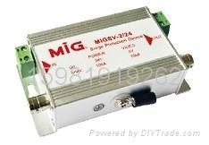 二合一避雷器MIGSV-2/220 1