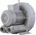 灌装设备用高压风机 1