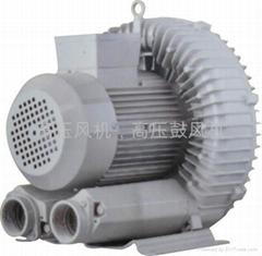 灌装设备用高压风机