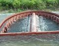 重力式一体化河水净化过滤处理系