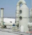 车间VOC废气治理专用设备-活性炭吸附器,PP 喷淋塔,酸雾吸收器 1