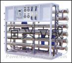 RO-Y海水鹹水淡化深井水鹹水淡化反滲透處理設備