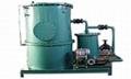 工业油污水分离器(车间汽油柴油